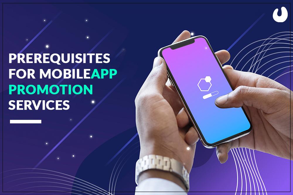 mobile app marketing services
