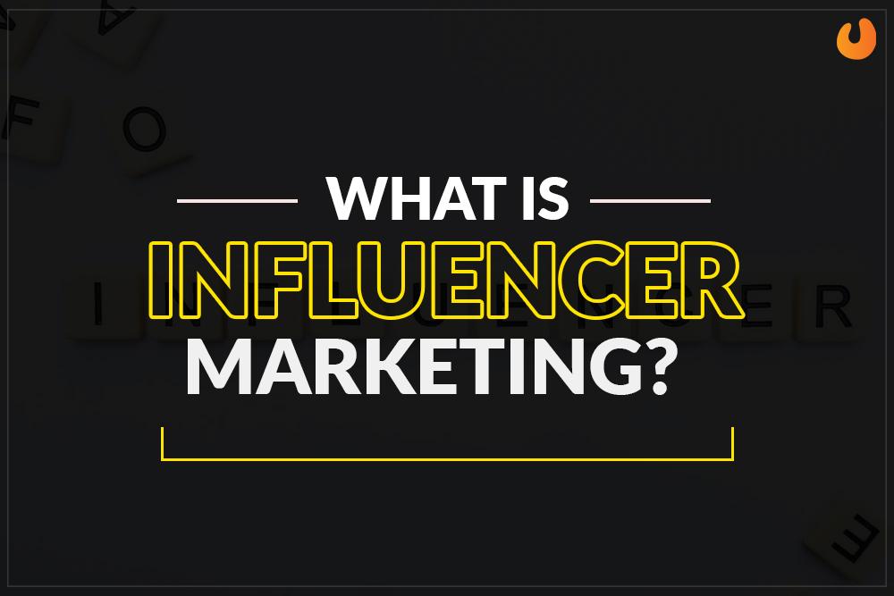 influencer marketing company