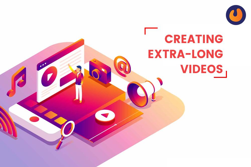 Creating log videos