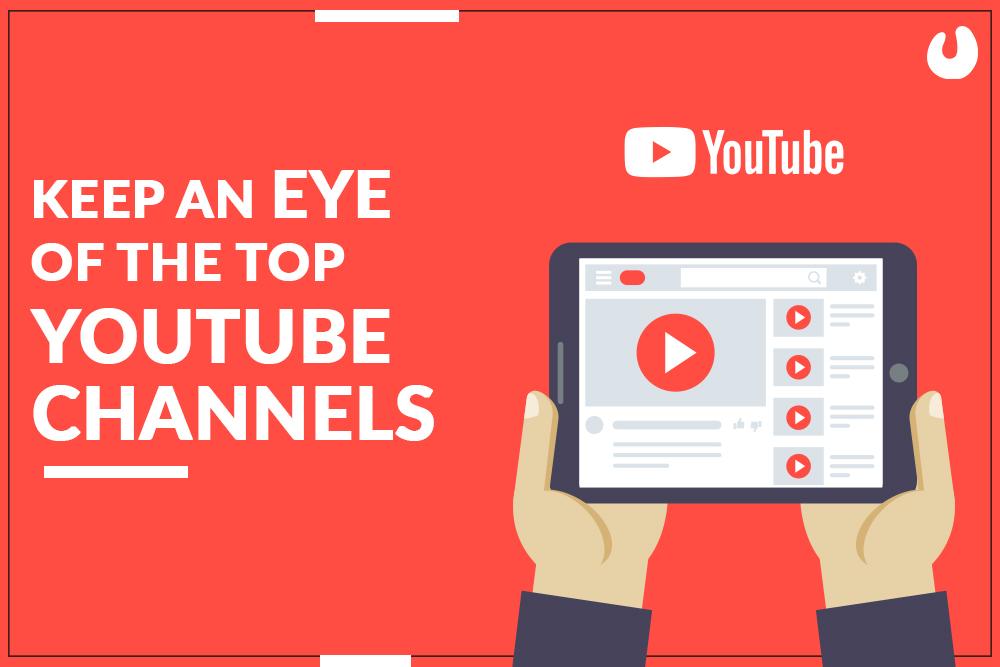 Eye on Youtube Channels
