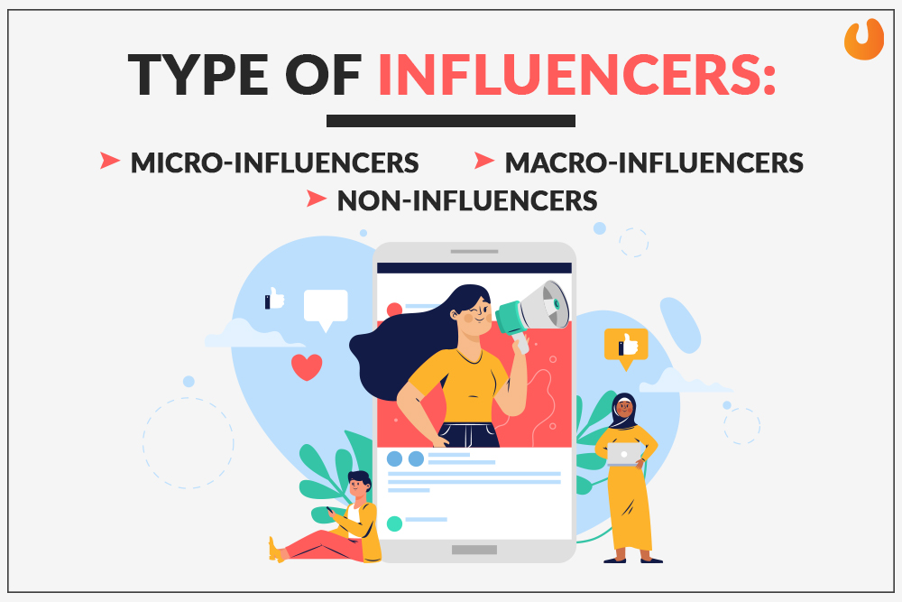 Type Of Influencers
