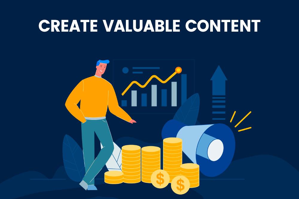 Creative Valuable Content