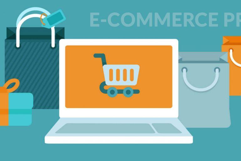 E commerce PPC Management