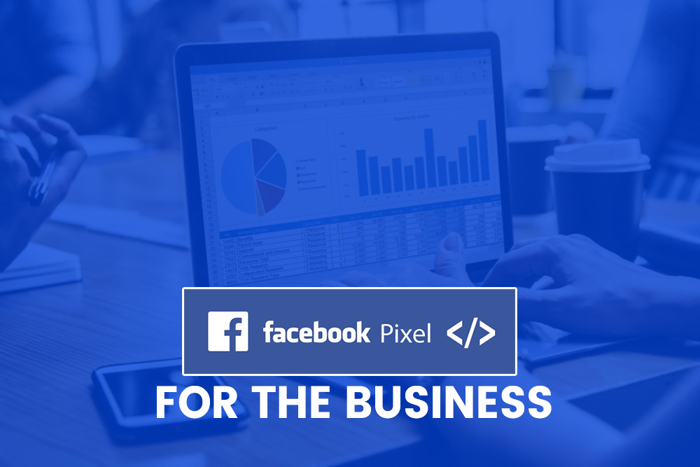 Facebook Pixel for business