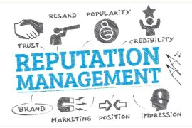 brand reputation management
