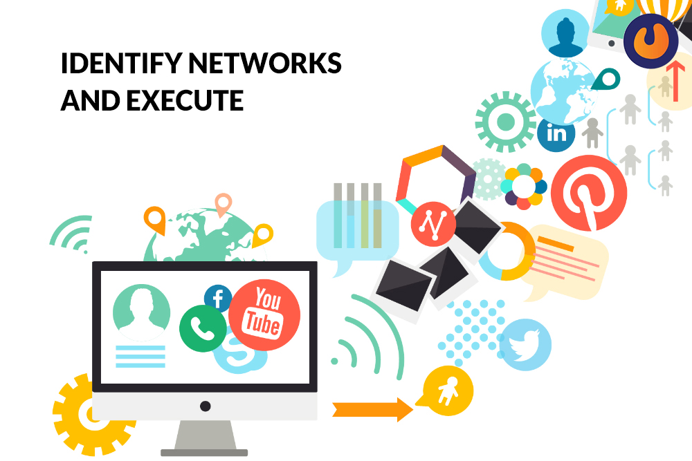 Identify Networks and Execute