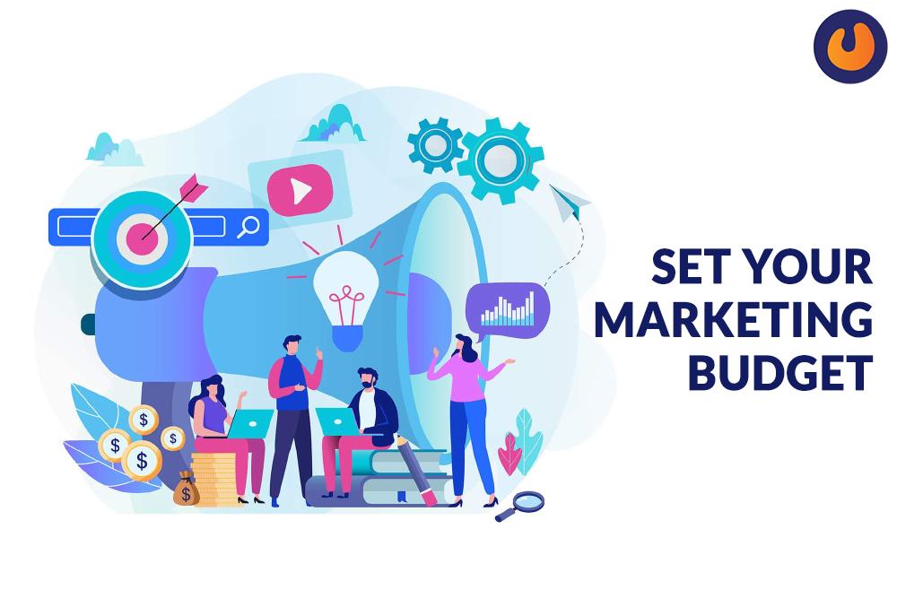 Set your marketing-budget