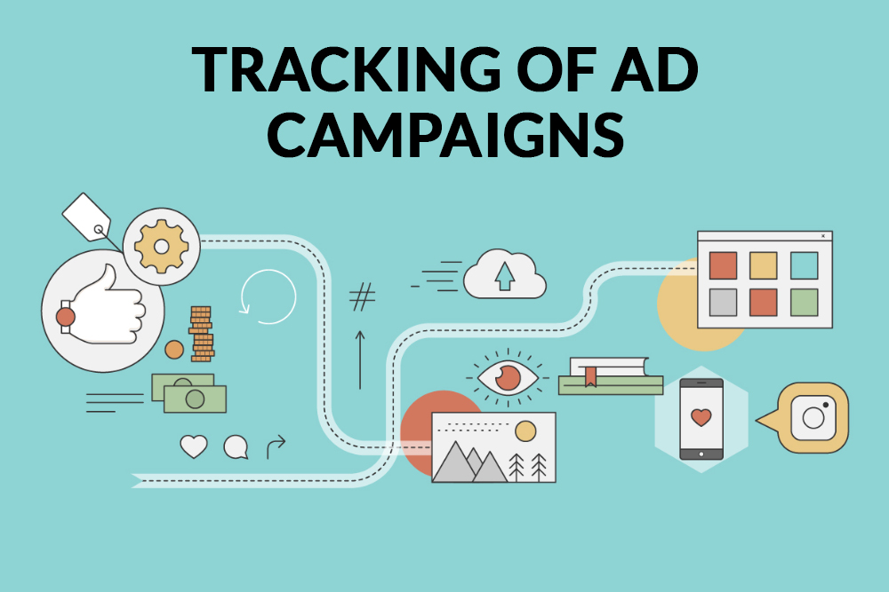 Tracking of ad campaigns