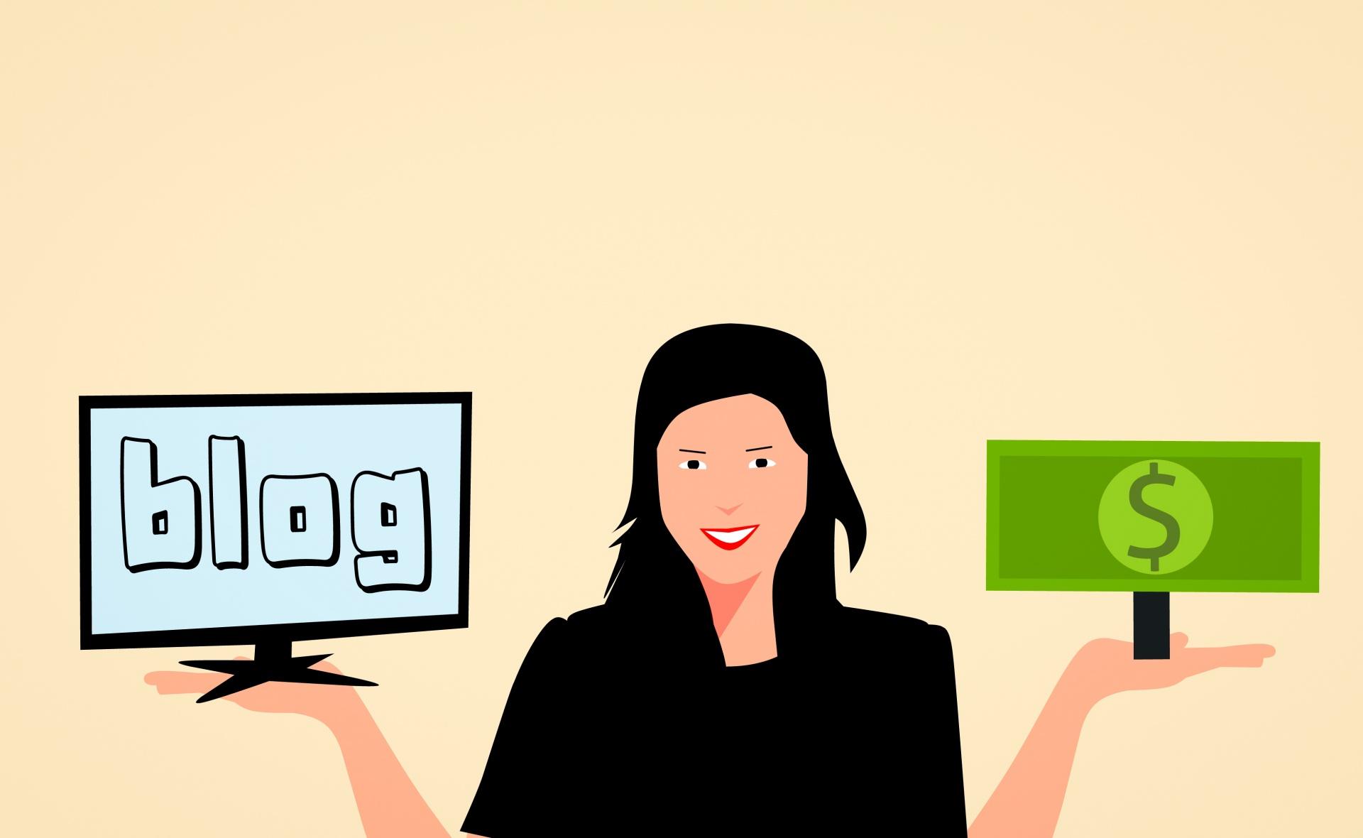 ecommerce seo blog marketing