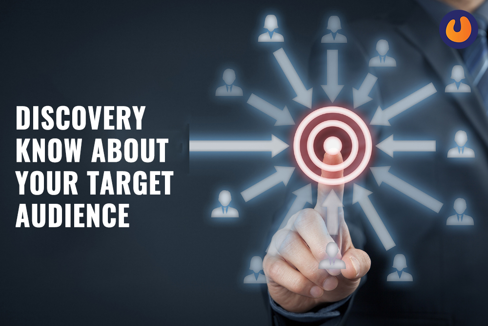 know about your target audience