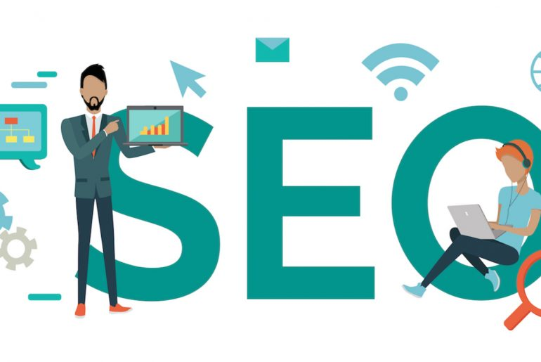10 Ways Professional SEO Services Can give you top Ranking