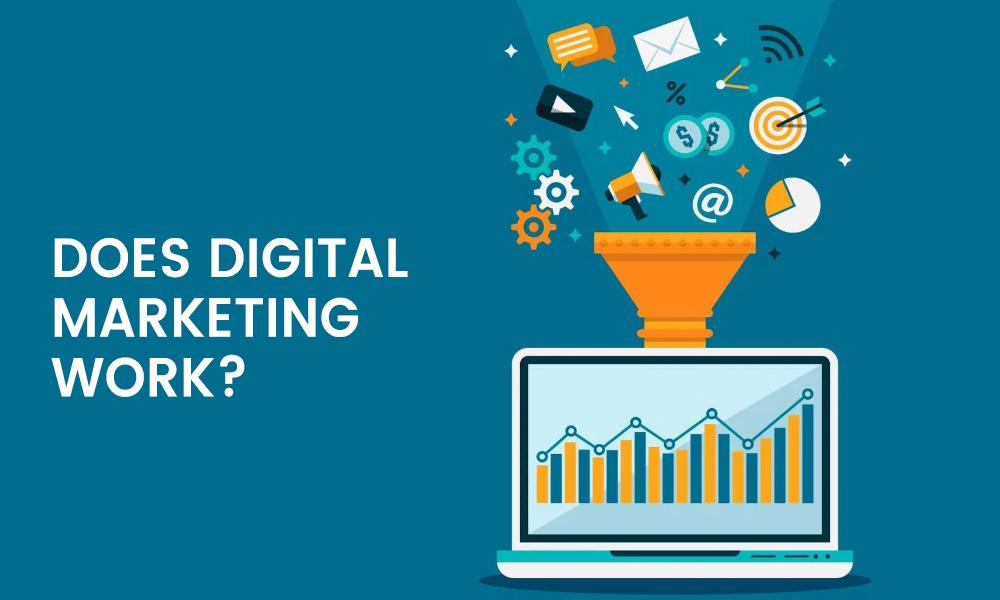 Does Digital Marketing Work?