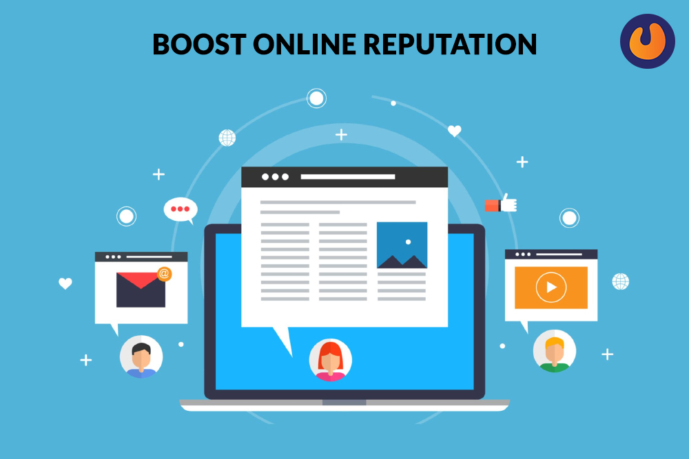 Boost Online Reputation