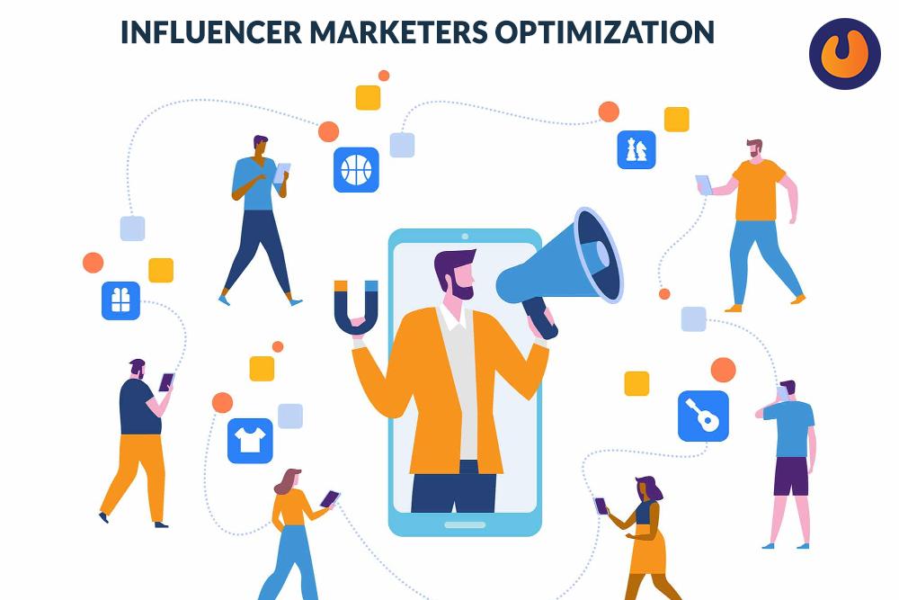 6. Influencer Marketers Optimization