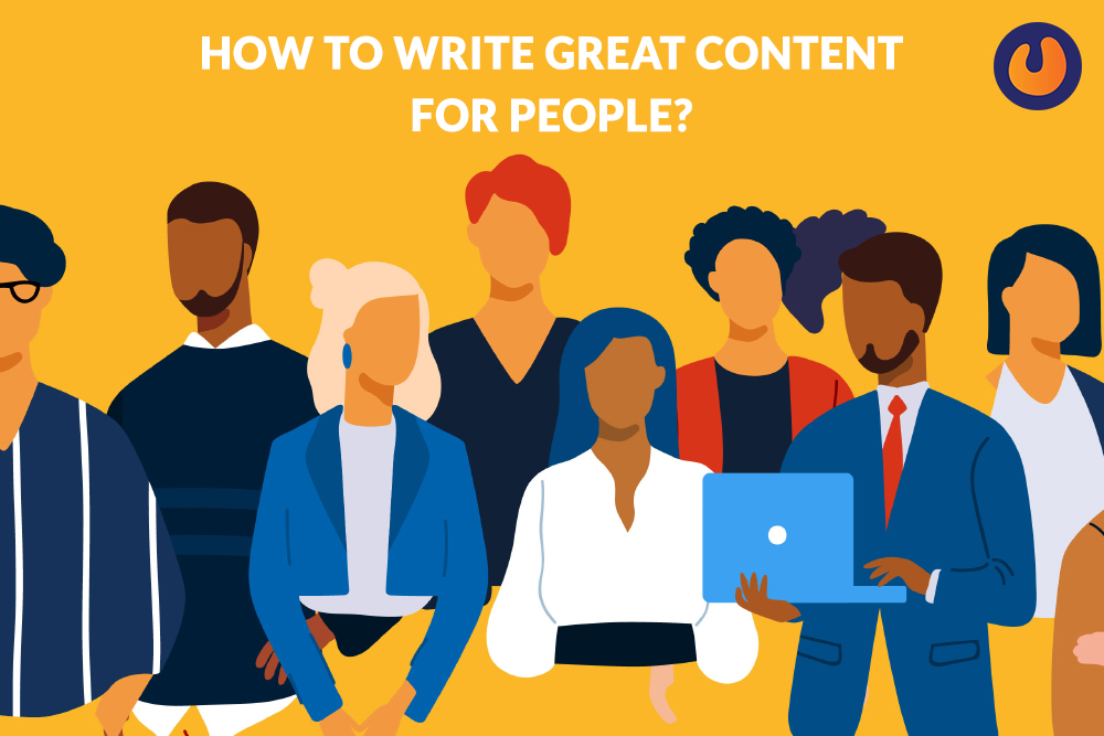 How to write great content for people?