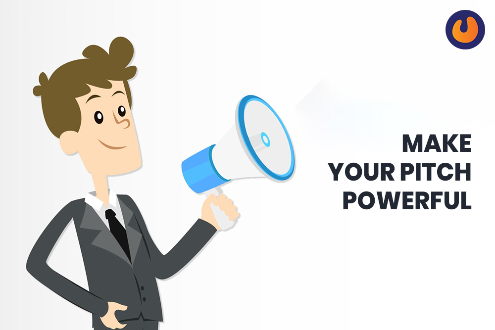 Make your pitch powerful