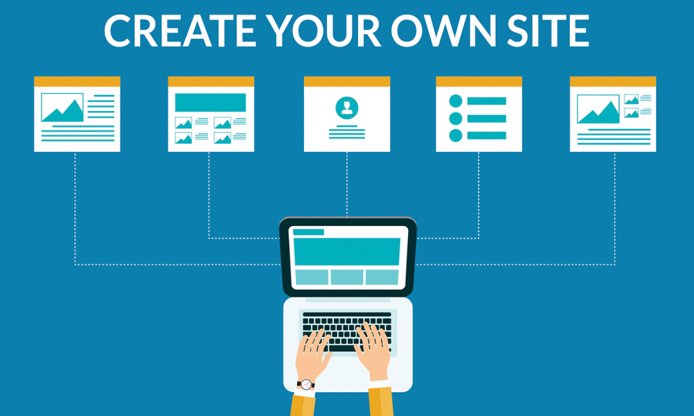 Create Your Site