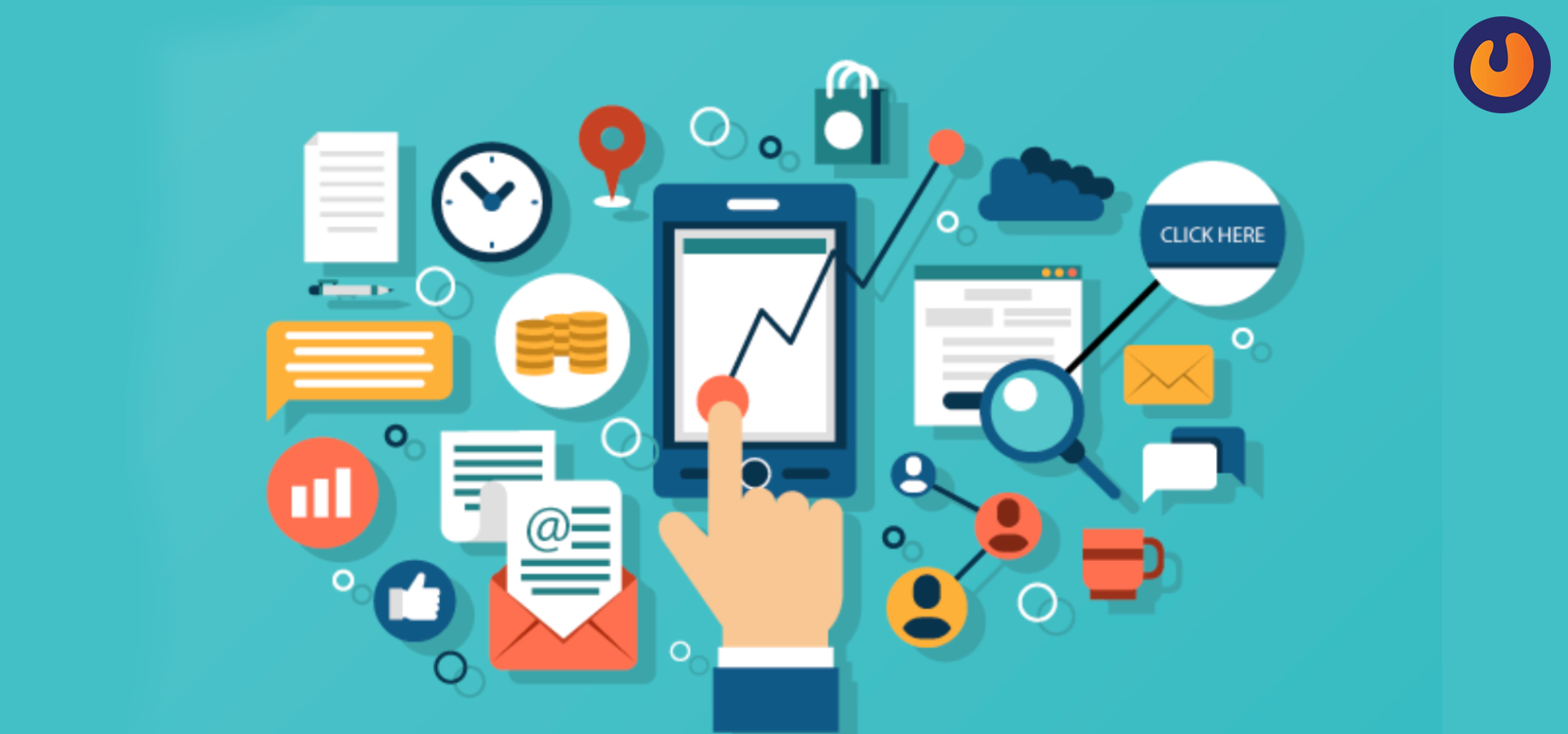 TOP 8 REASONS TO HIRE A DIGITAL MARKETING CONSULTANT