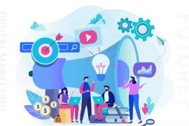 WHY DIGITAL MARKETING BE A LEADING CAREER IN 2020