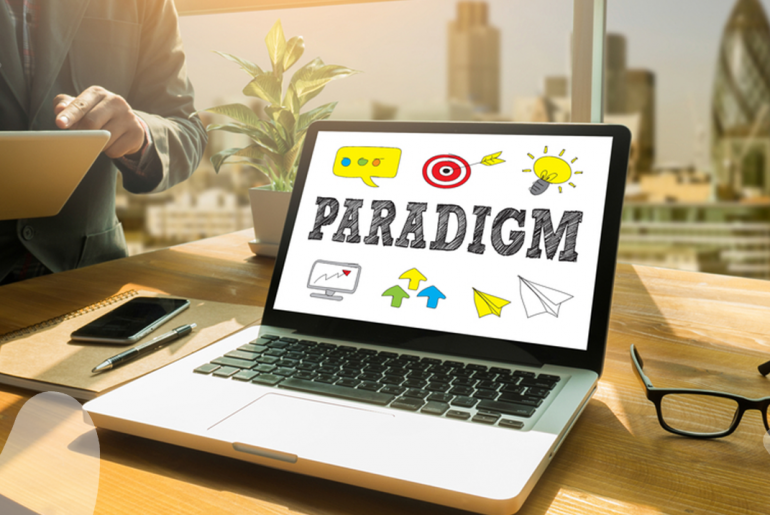 Paradigm shift in SEO services
