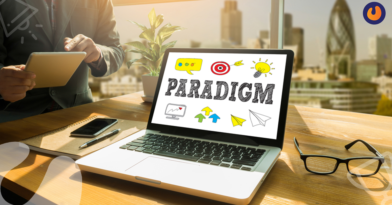 Paradigm shift in SEO services