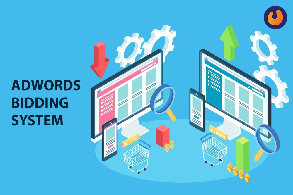 AdWords Bidding System