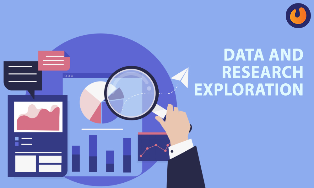 1.Data and research exploration