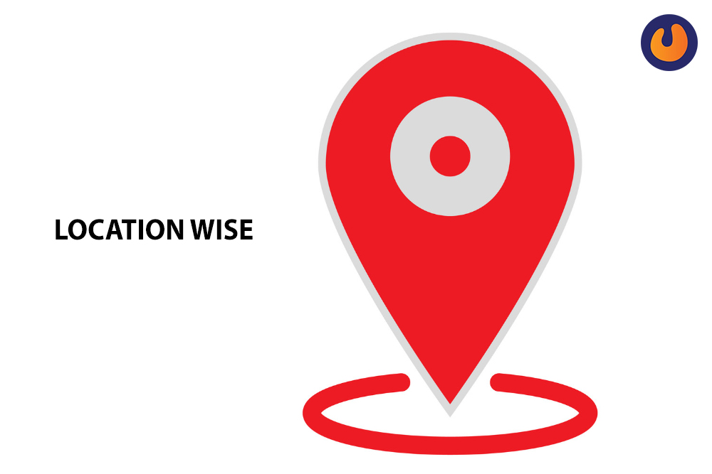 Location wise