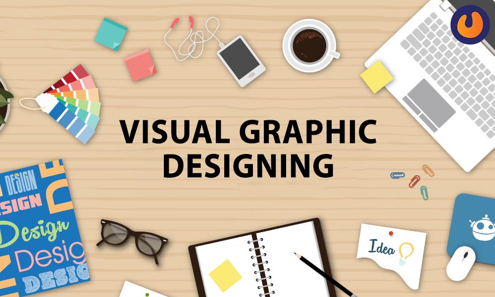 Visual Graphic designing