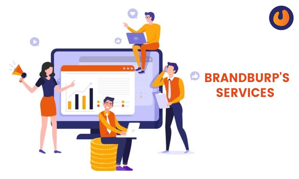 Brandburp Services