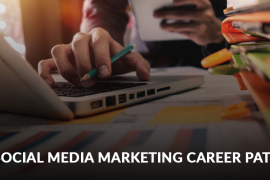 social media manager career