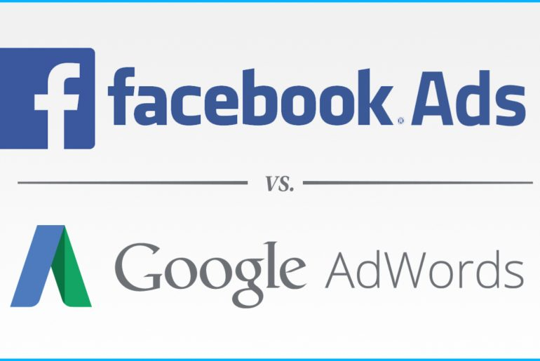 Facebook Ads vs. Google AdWords: Which Will Bring You More Revenue?