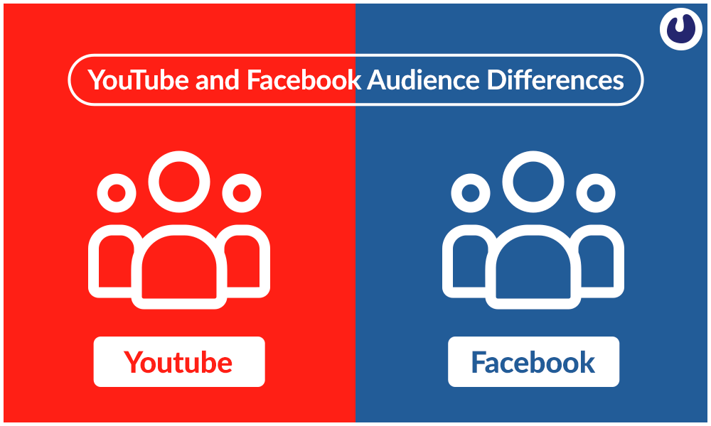 YouTube and Facebook Audience Differences