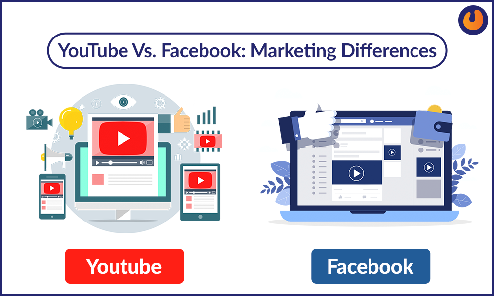YouTube Vs. Facebook: Marketing Differences Success Metrics