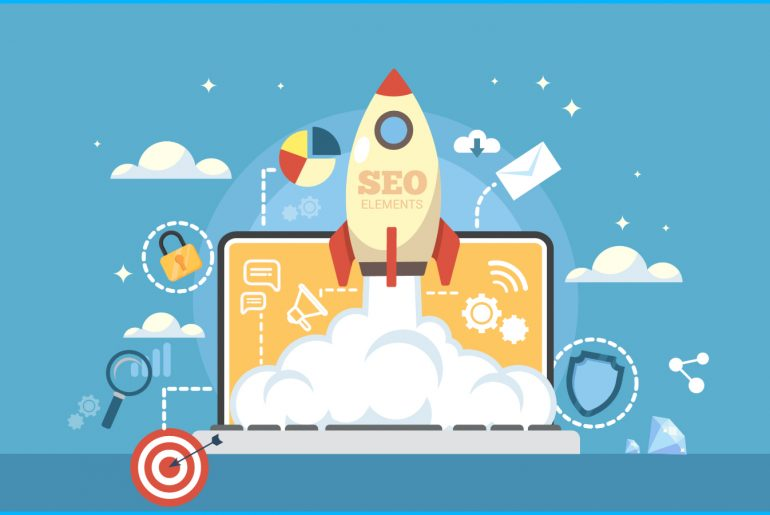 difference between enterprise SEO and small business SEO