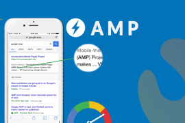 What is AMP?