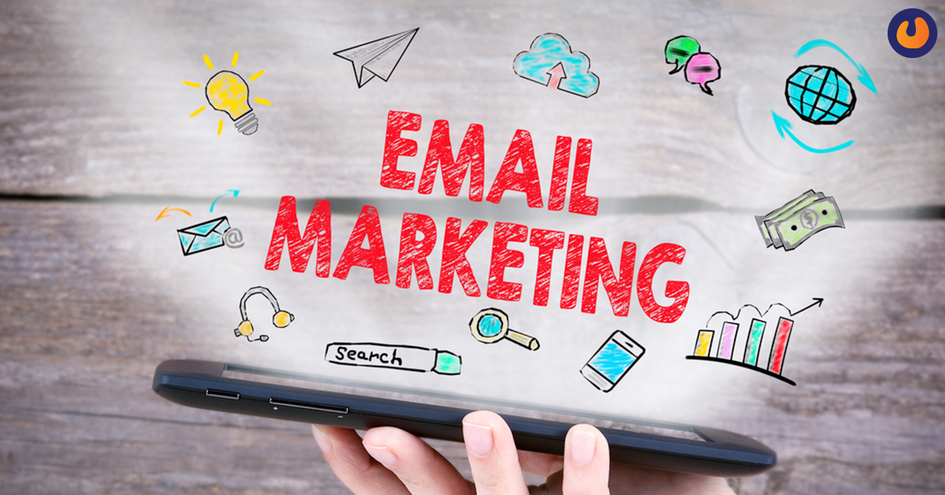 Email marketing as career