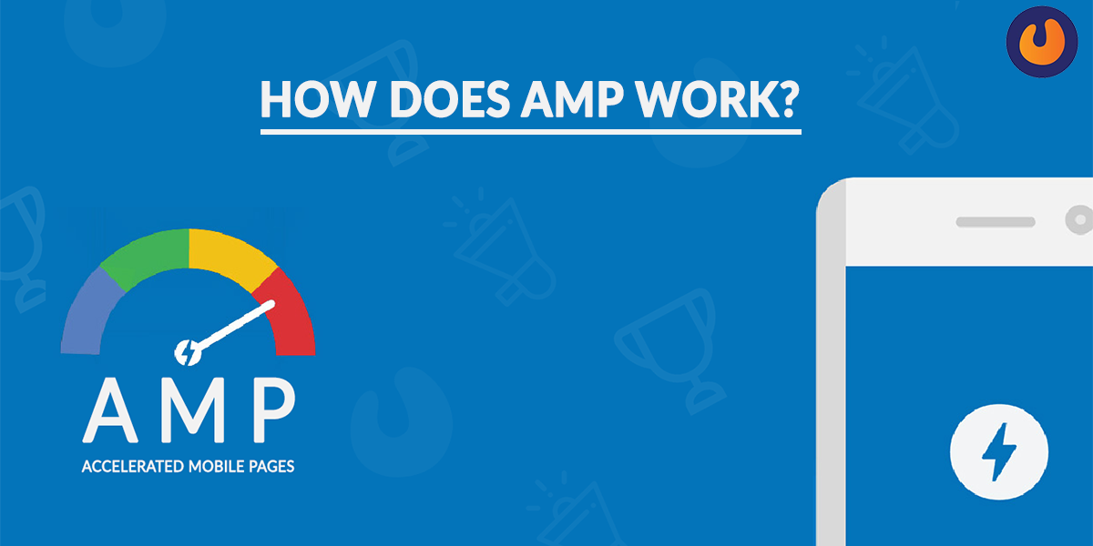 How does AMP work