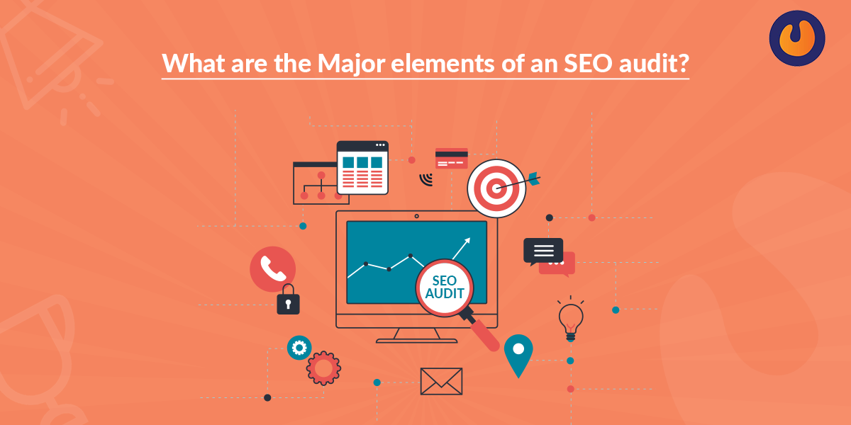 major seo audit elements