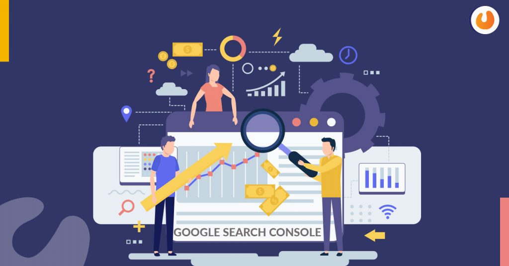 Google Search Console:  Index Coverage Report Goes Off-Track