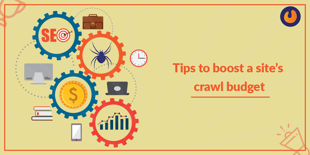 Tips to boost a site's crawl budget