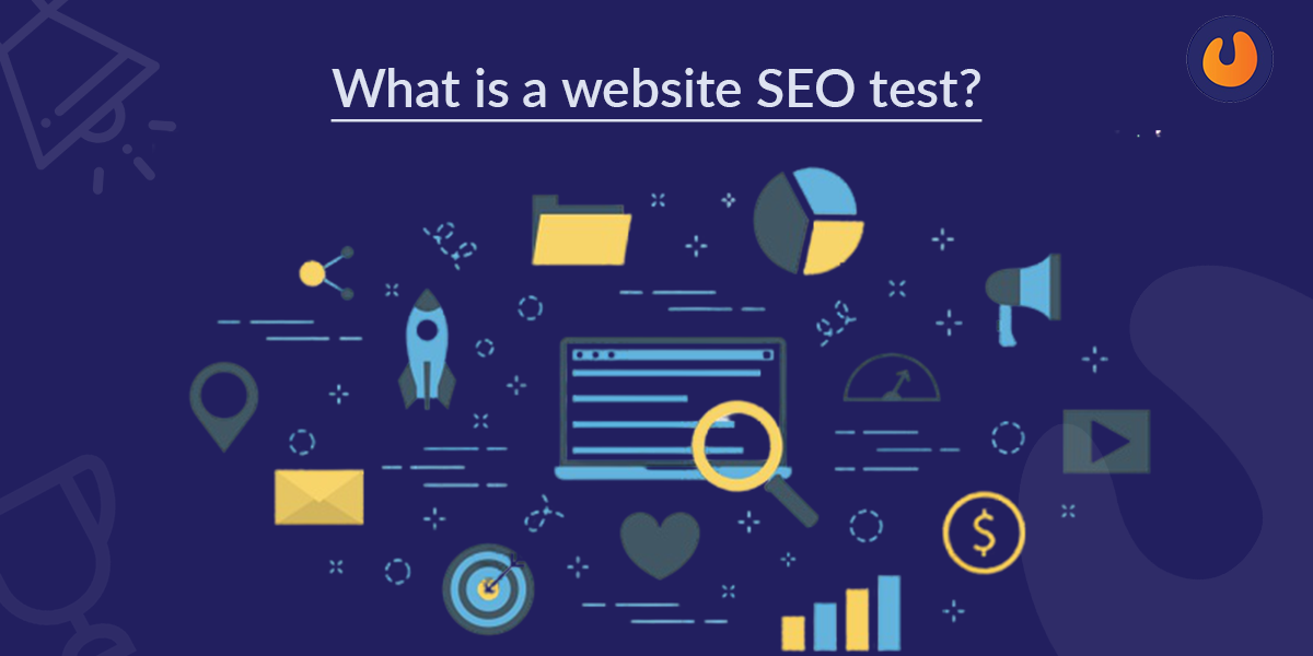 What is SEO testing