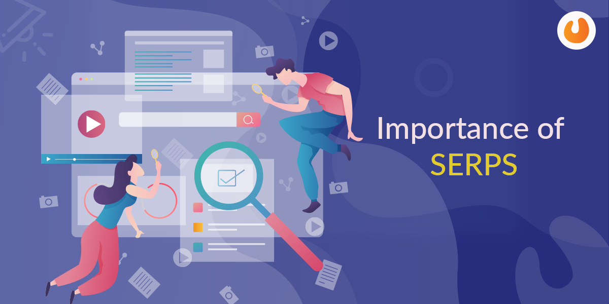 Importance of SERPs