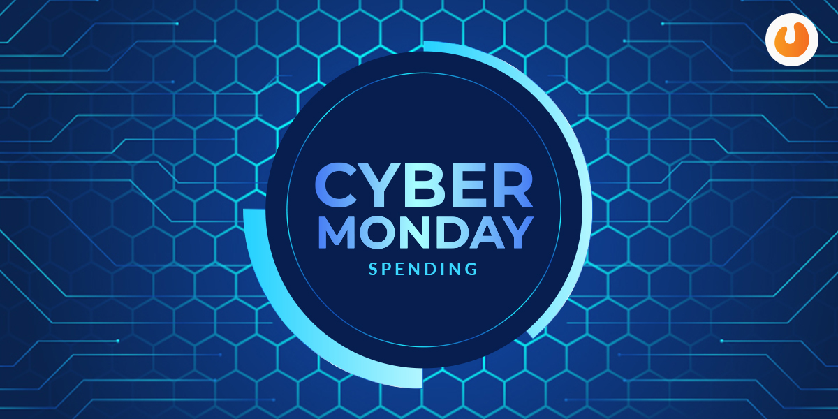 Cyber Monday Spending