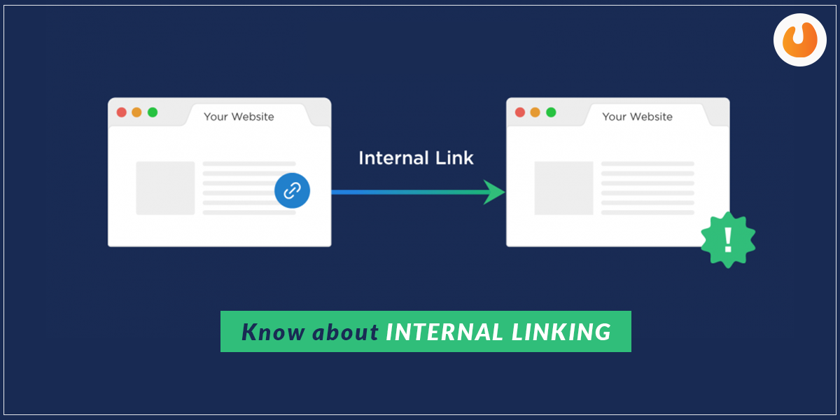 know about internal linking