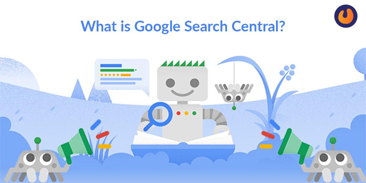 Google Central