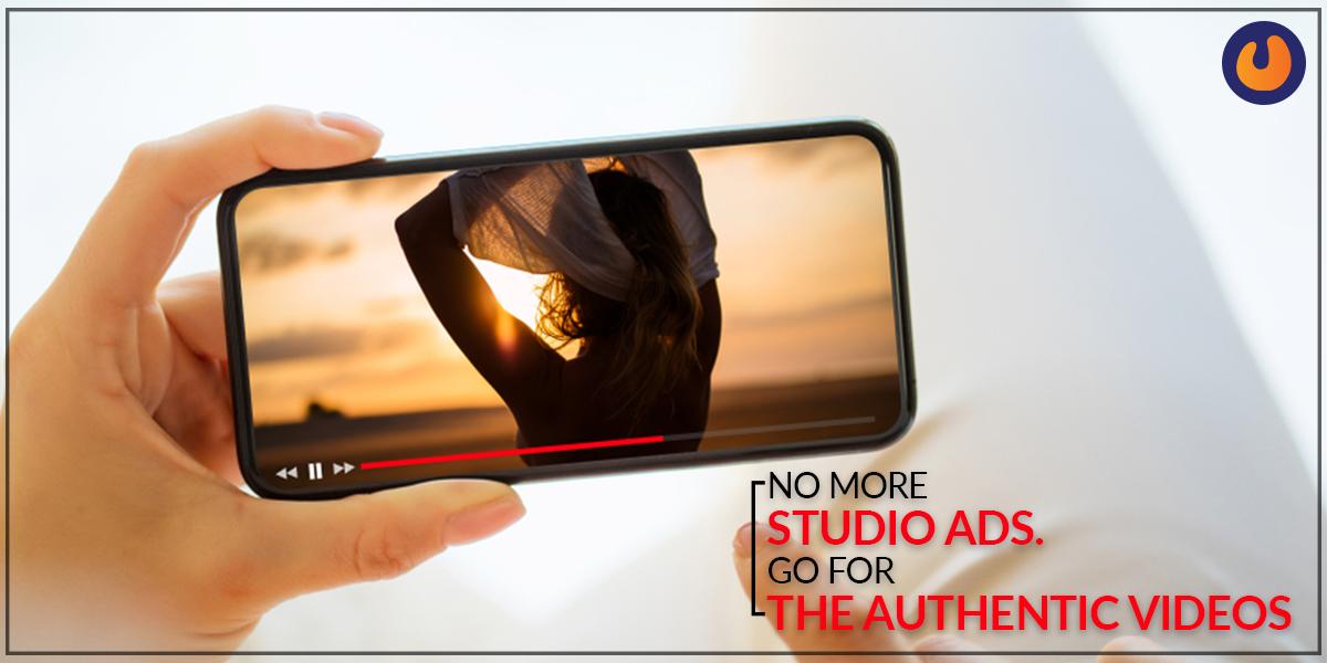 no more studios ads