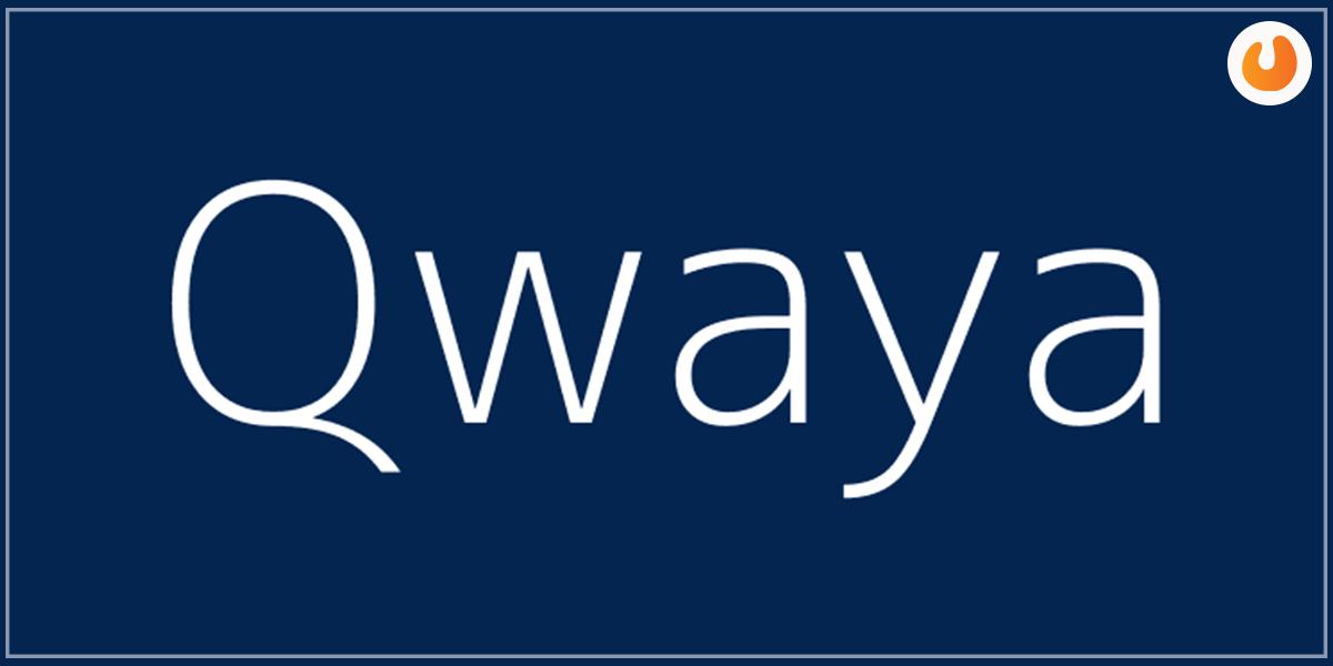 Qwaya
