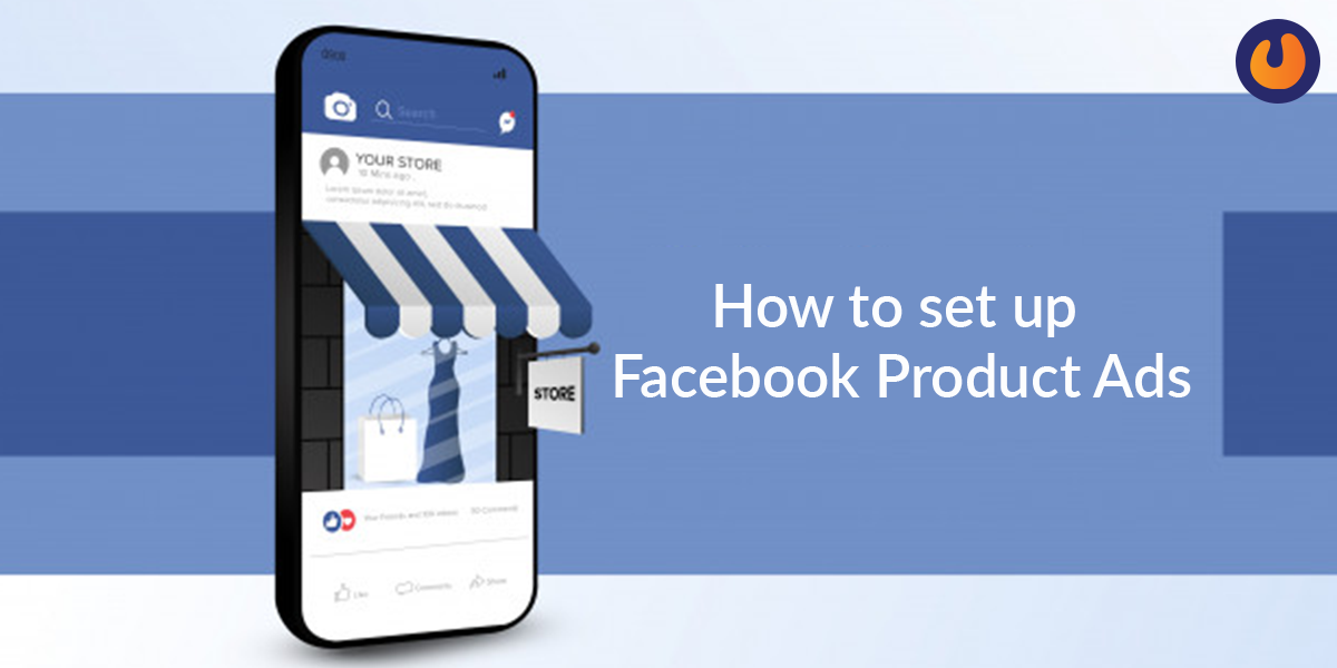 How to set up fb product ads