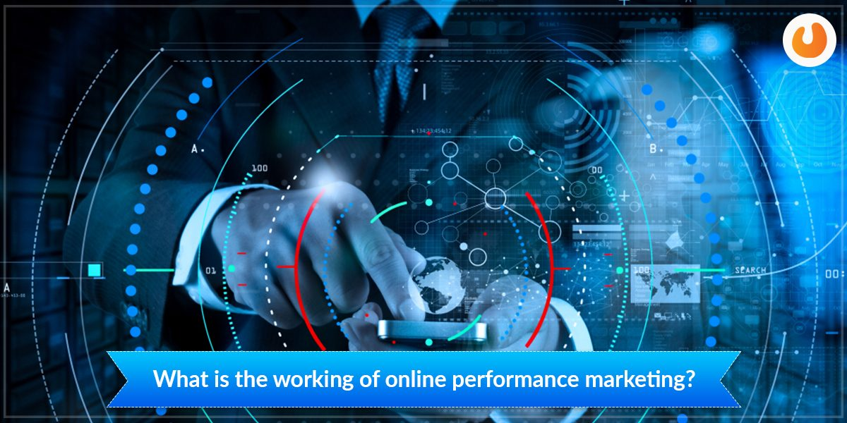 online performance marketing